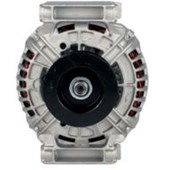 ALTERNADOR IVECO EURO CARGO 170E/MBB 914C/1418OM/MB ATEGO 1518OM/AXOR 1933OM/O500R/VW CONSTEL. 19320/13180/WORKER 13180 - HELLA