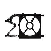 DEFLETOR GM CHEVROLET CORSA 1.0/1.4/1.8 FLEX E GASOLINA COM AR MANUAL 2002 A 2012 - GATE