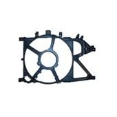 DEFLETOR GM CHEVROLET CORSA 1.0/1.4/1.8 / MONTANA 1.4/1.8 / GASOLINA SEM AR MANUAL 2002 A 2012 - GATE