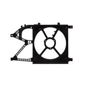 DEFLETOR GM CHEVROLET CORSA 1.0 / FLEX E GASOLINA COM AR MANUAL 2002 A 2009 - GATE