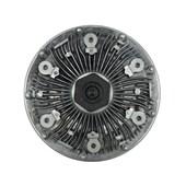 EMBREAGEM VISCOSA FORD 2428E / 2422E / 2628E / 2622E / 1722E / COM AR - MODEFER