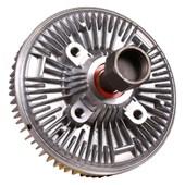 EMBREAGEM VISCOSA FORD F250 CC XL / CC XLT / RC XL / RC XLT / CUMMNIS 3.9 2006 A 2012 / F4000 3.9 1996 A 2005 - BORGWARNER