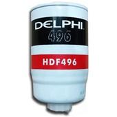 FILTRO BLINDADO COMBUSTIVEL FORD F1000/F4000 1992 /GM CHEVOLET D10/D20/SILVERADO TURBO COM MOTOR MWM 6 CILS - DELPHI