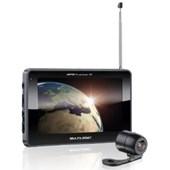 GPS MULTILASER TRACKER TV LCD 7 POLEGADAS TOUCH FM CAMERA DE RE AVIN - MULTILASER