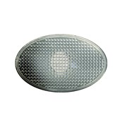 PISCA LATERAL CRISTAL FORD KA / FIESTA / TRANSIT / MONDEO / 1994 A 2007 - FITAM