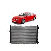 RADIADOR ALFA 156 1.8 / 2.0/2.5 V6 24V 1997 EM DIANTE COM AR AUTOMATICO OU MANUAL - PROCOOLER