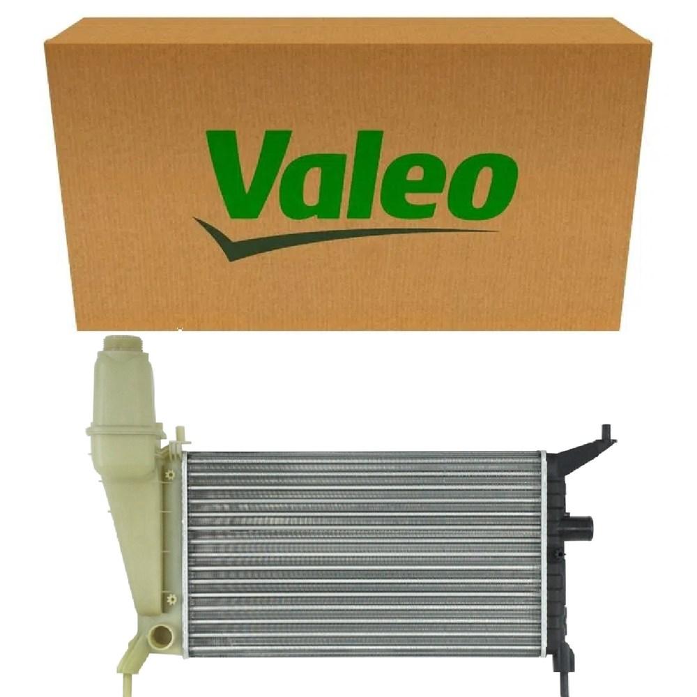 RADIADOR GM CHEVROLET CELTA 1.0 / 1.4 VHC 2000 A 2006 SEM AR COM RESERVATORIO - VALEO