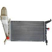 RADIADOR GM CHEVROLET CELTA 1.0 / 1.4 VHC SEM AR 2000 A 2006 COM RESERVATORIO - PROCOOLER
