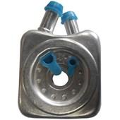 RESFRIADOR OLEO AUDI A80/ A90 2.8 V6/ A3 1.6 16V 1996 EM DIANTE/ A4 / A6 1996 A 1999 2.8 V6/ A8 2.8 V6 1994 EM DIANTE - PROCOOLER