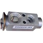 VALVULA EXPANSAO BLOCK 1.5T O'RING GM CHEVROLET ASTRA/ CELTA ZEXEL 1999 A 2002/ - PROCOOLER