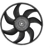 VENTOINHA ELETROVENTILADOR FIAT IDEA/ PALIO/ STRADA FIRE SEM AR 2001 > UNO MILLE FIRE/ ECONOMY 2003 > - GATE